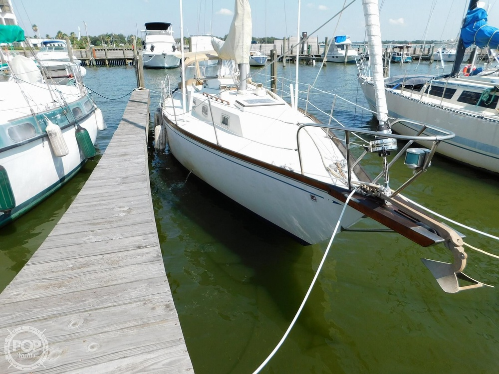 1977 Tartan boat for sale, model of the boat is 34C & Image # 2 of 40