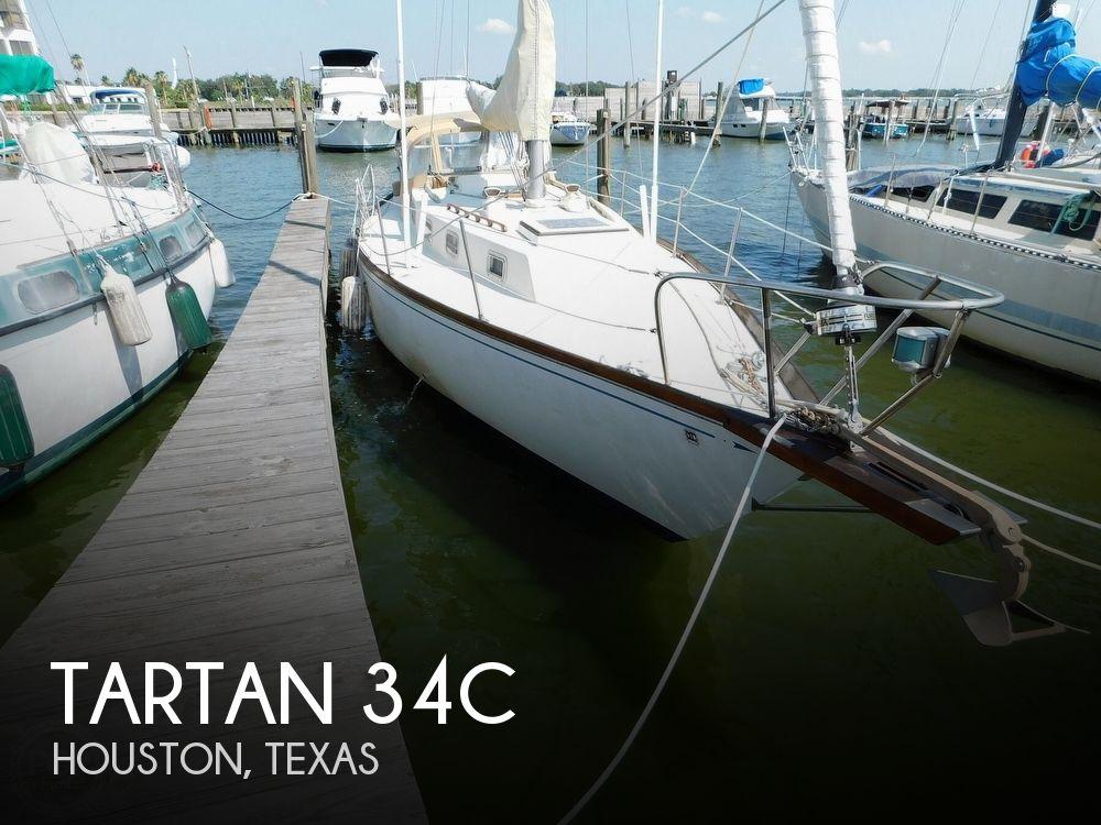 1977 TARTAN 34C for sale