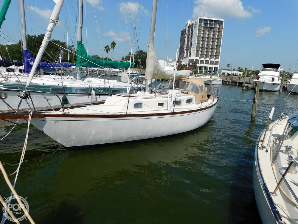 1977 Tartan boat for sale, model of the boat is 34C & Image # 6 of 40