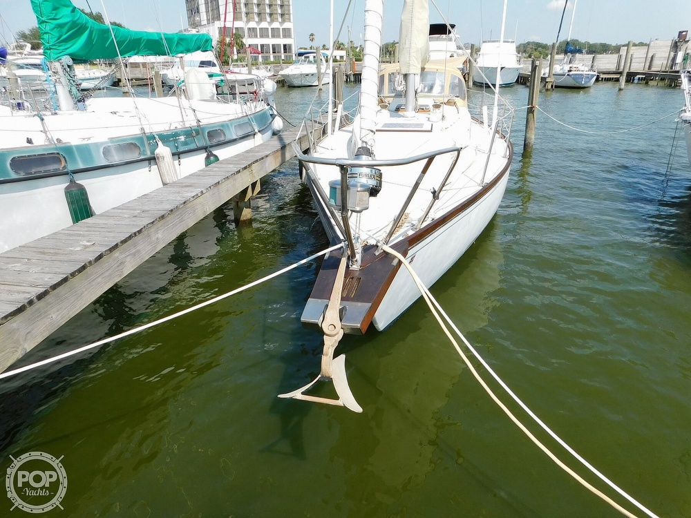 1977 Tartan boat for sale, model of the boat is 34C & Image # 8 of 40