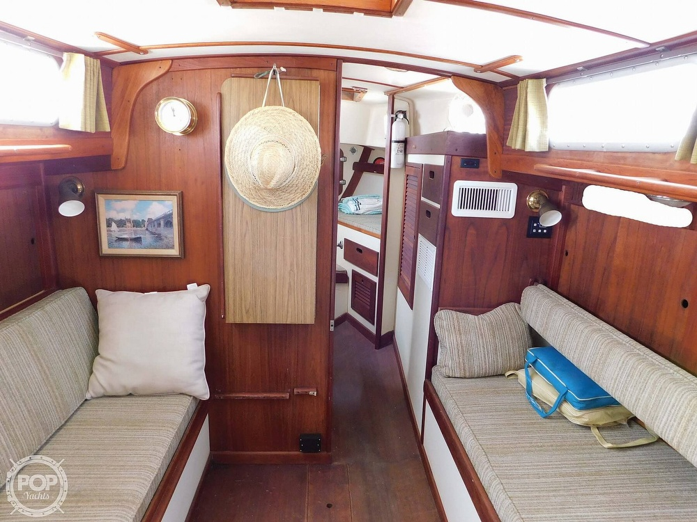 1977 Tartan boat for sale, model of the boat is 34C & Image # 3 of 40