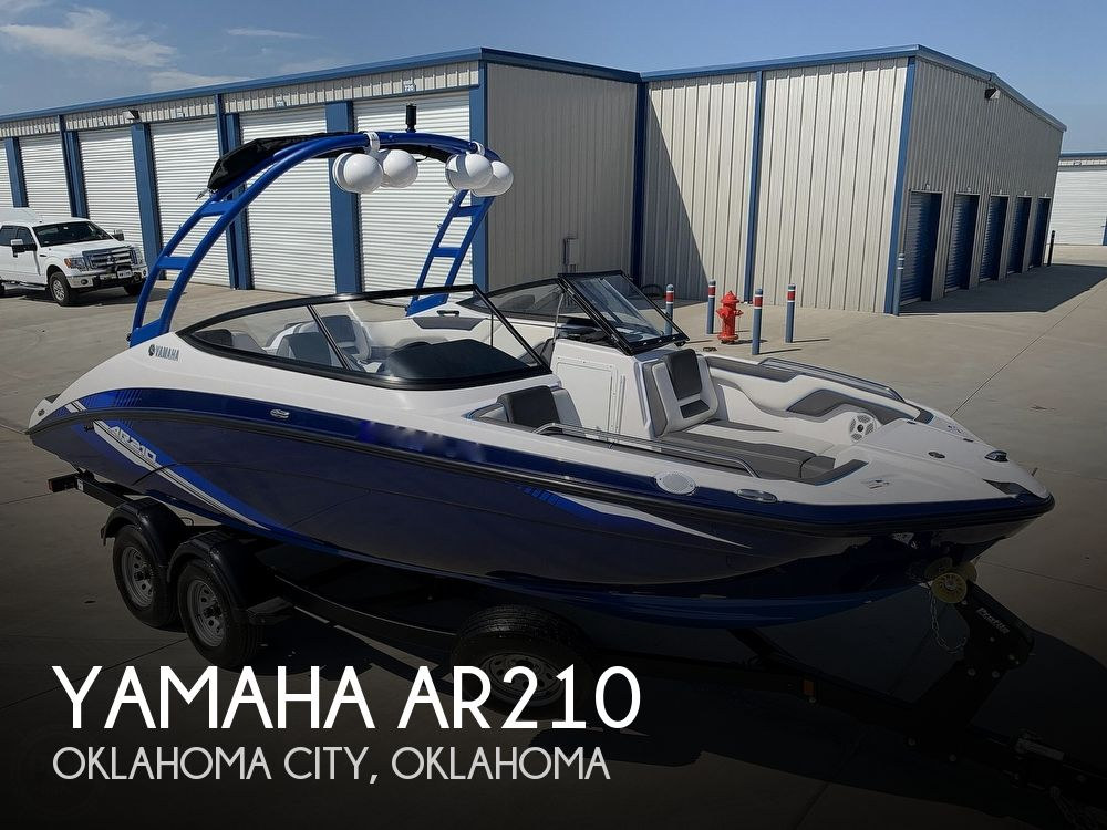 2020 YAMAHA AR210 for sale