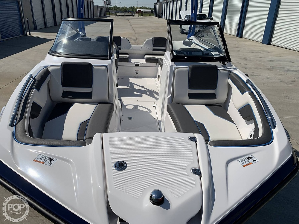 2020 Yamaha boat for sale, model of the boat is AR210 & Image # 11 of 40
