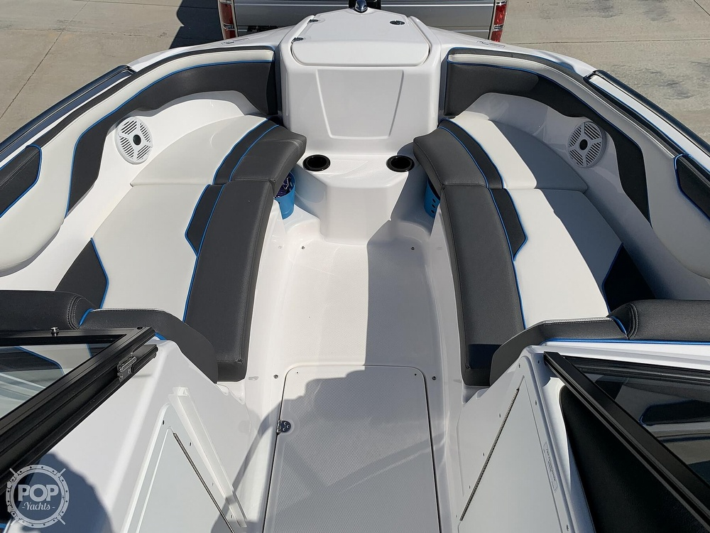 2020 Yamaha boat for sale, model of the boat is AR210 & Image # 26 of 40