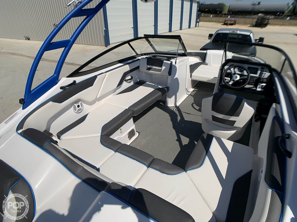 2020 Yamaha boat for sale, model of the boat is AR210 & Image # 3 of 40