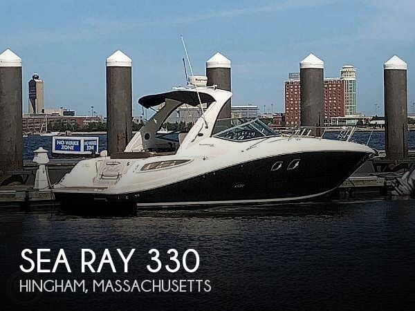 Used Sea Ray Sundancer Boats For Sale by owner | 2014 Sea Ray 330 Sundancer