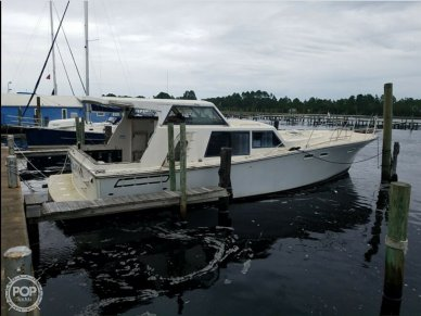 Stuart 45, 45, for sale - $44,500