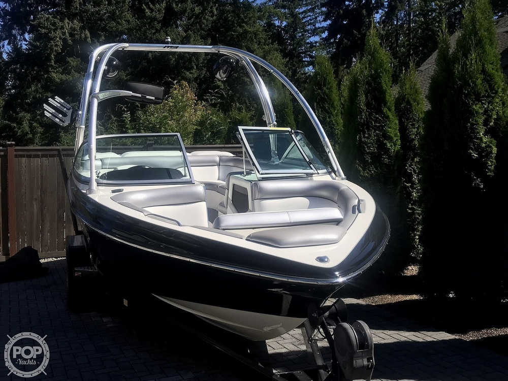2012 MB Sports boat for sale, model of the boat is B52 Widebody 23 & Image # 23 of 40