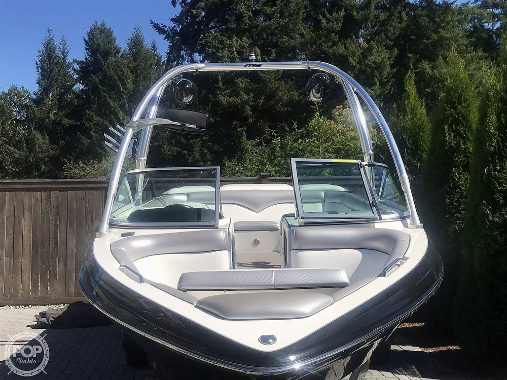 2012 MB Sports boat for sale, model of the boat is B52 Widebody 23 & Image # 25 of 40