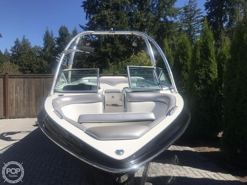 2012 MB Sports boat for sale, model of the boat is B52 Widebody 23 & Image # 29 of 40