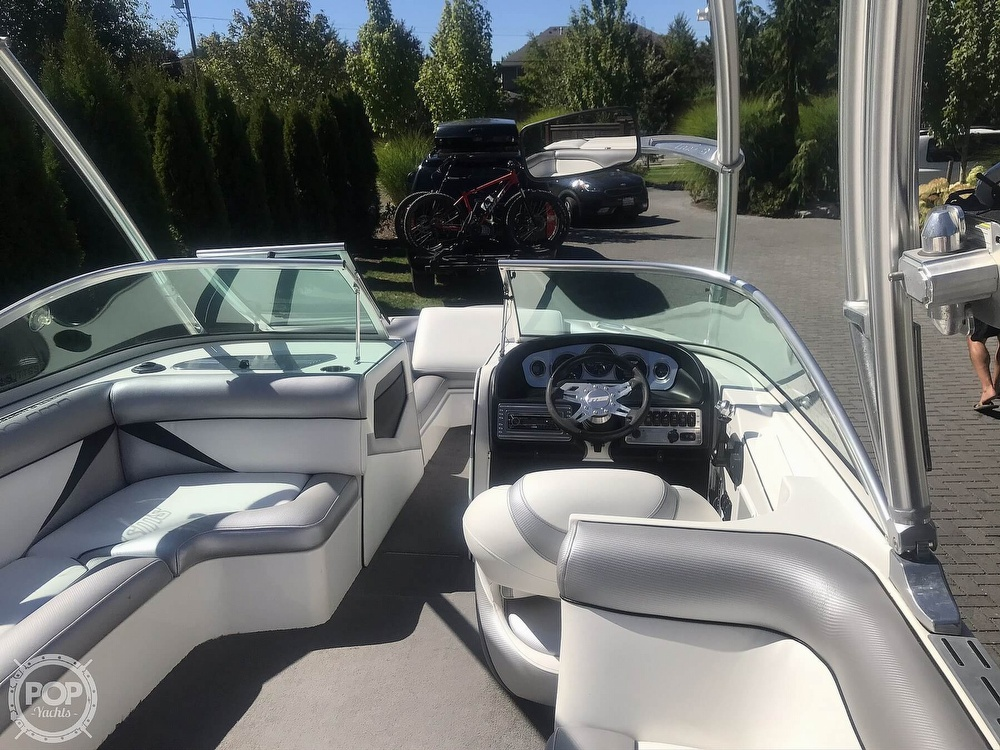 2012 MB Sports boat for sale, model of the boat is B52 Widebody 23 & Image # 4 of 40