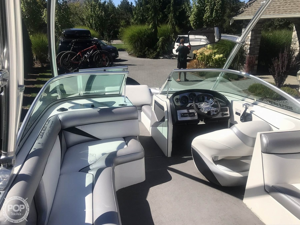 2012 MB Sports boat for sale, model of the boat is B52 Widebody 23 & Image # 10 of 40