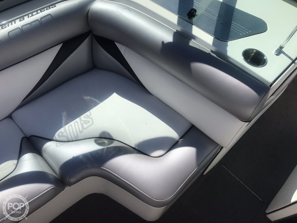 2012 MB Sports boat for sale, model of the boat is B52 Widebody 23 & Image # 34 of 40