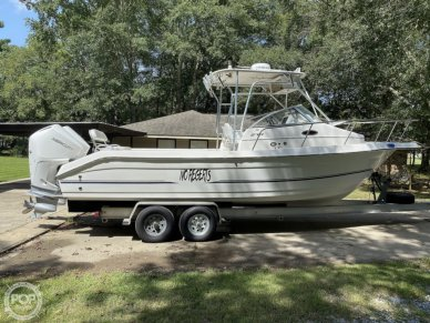 Cobia 270 walkaround, 270, for sale - $83,400