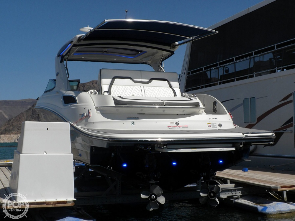 2018 Sea Ray boat for sale, model of the boat is 350 SLX & Image # 19 of 40