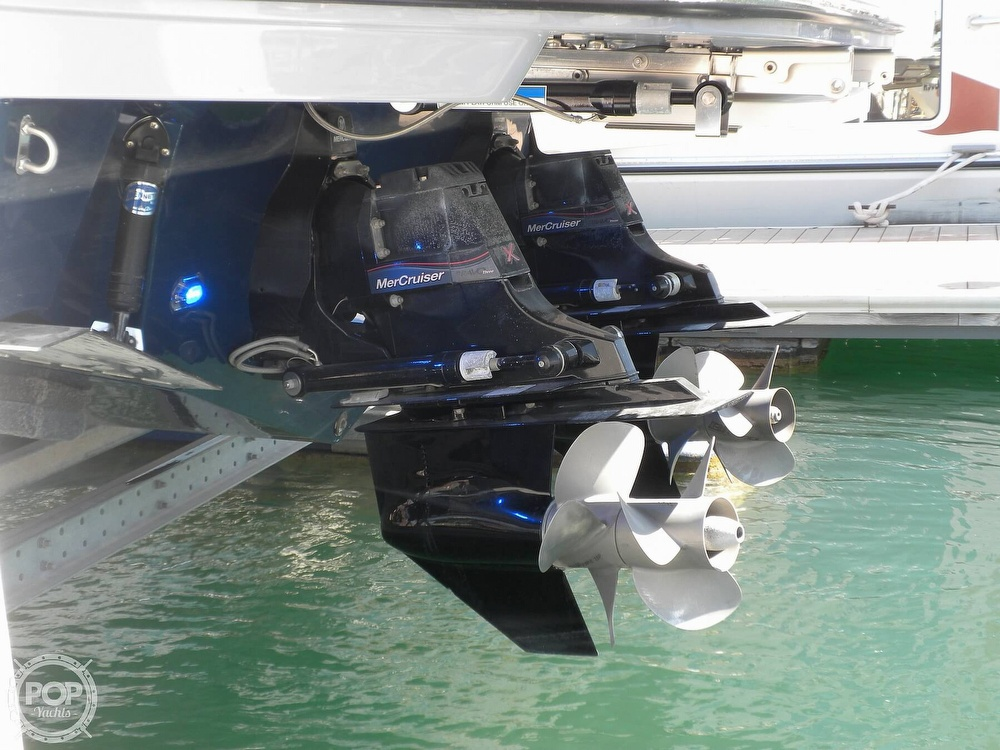 2018 Sea Ray boat for sale, model of the boat is 350 SLX & Image # 20 of 40