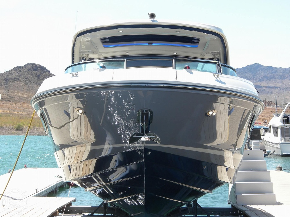 2018 Sea Ray boat for sale, model of the boat is 350 SLX & Image # 2 of 40