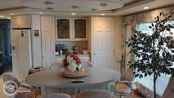 2001 Jamestowner boat for sale, model of the boat is Houseboat James & Image # 9 of 16
