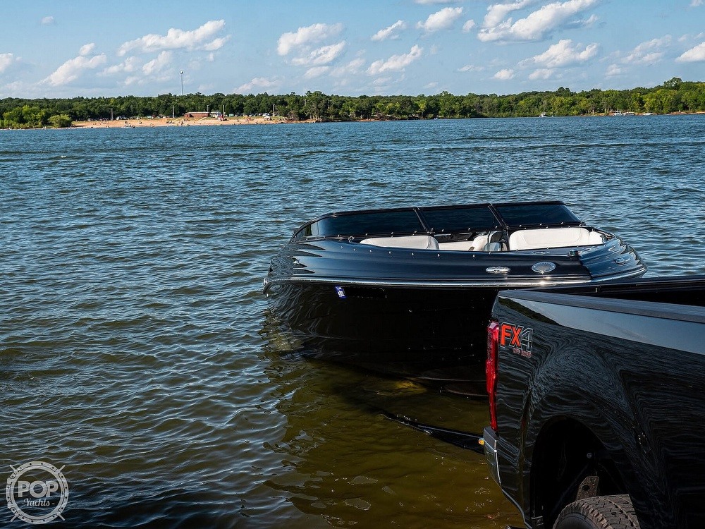 2014 Crownline boat for sale, model of the boat is 215 SS & Image # 17 of 40