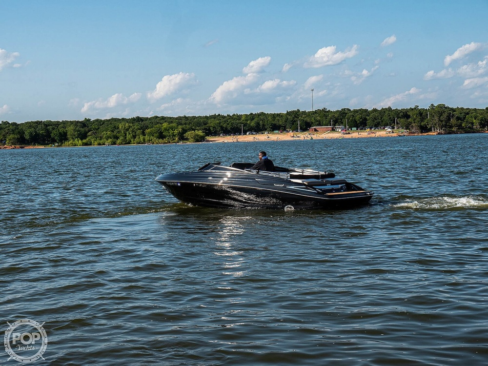 2014 Crownline boat for sale, model of the boat is 215 SS & Image # 34 of 40