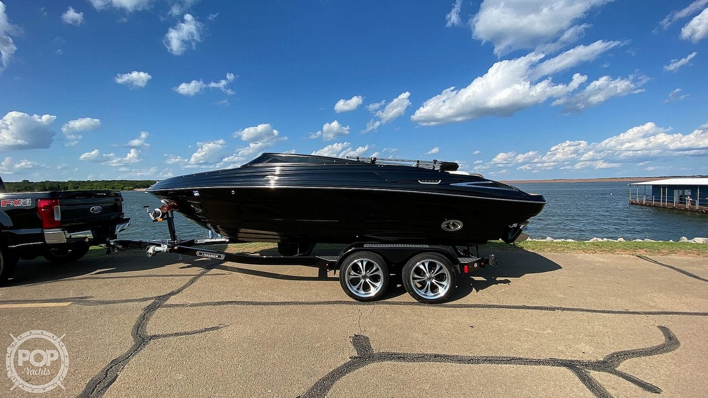 2014 Crownline boat for sale, model of the boat is 215 SS & Image # 3 of 40