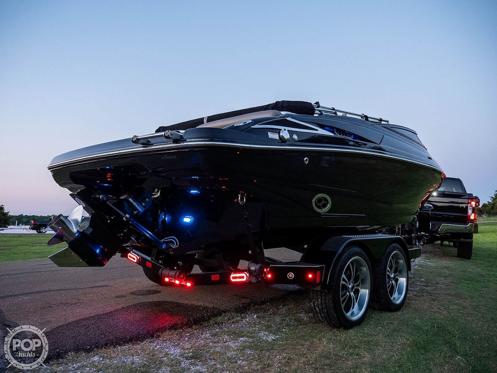 2014 Crownline boat for sale, model of the boat is 215 SS & Image # 16 of 40