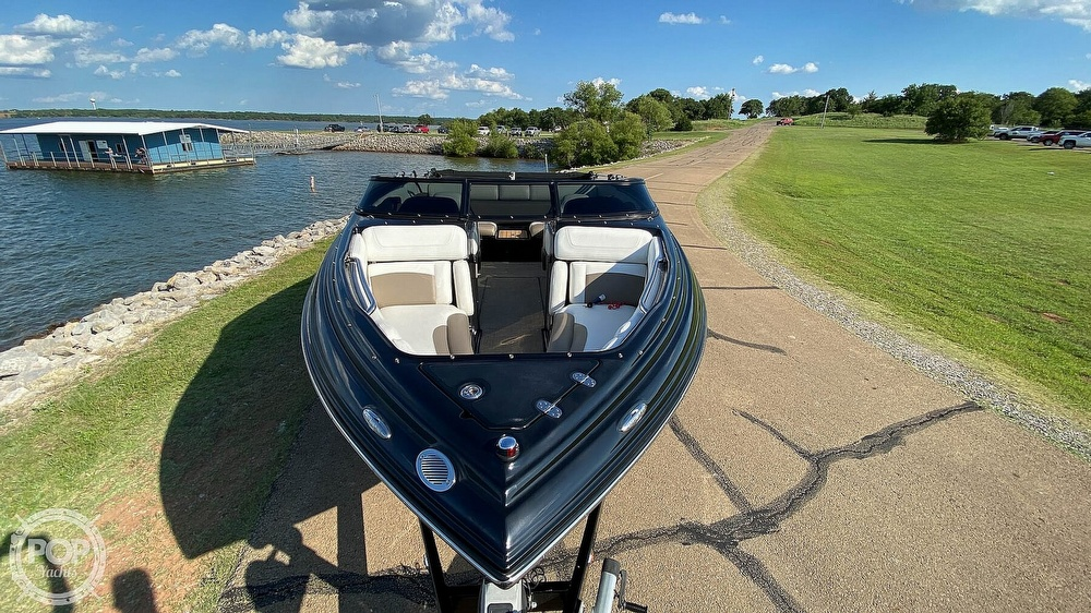 2014 Crownline boat for sale, model of the boat is 215 SS & Image # 39 of 40