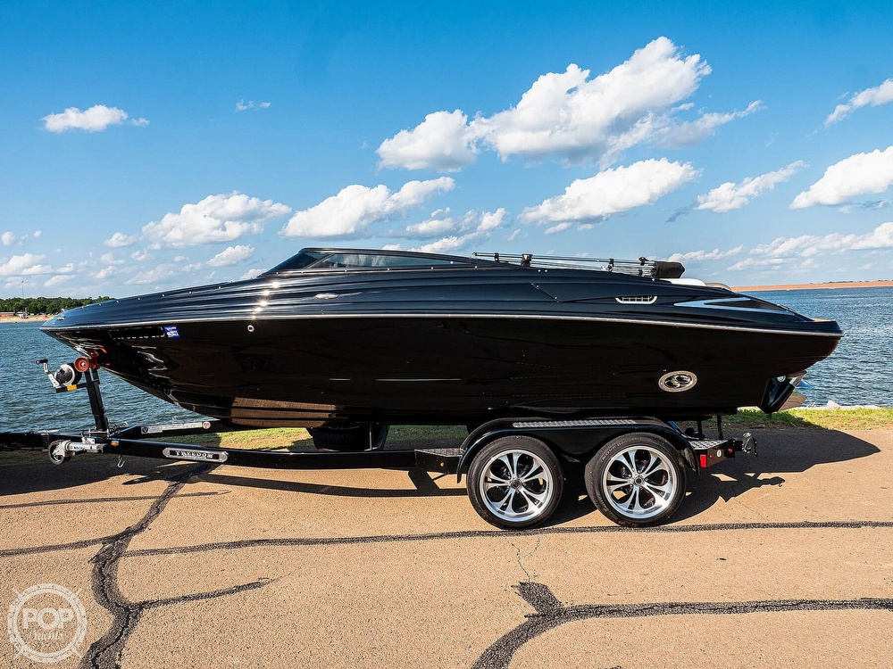 2014 Crownline boat for sale, model of the boat is 215 SS & Image # 2 of 40