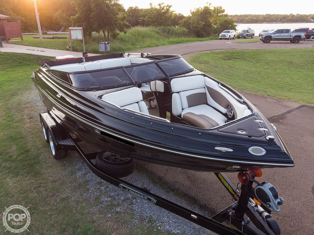 2014 Crownline boat for sale, model of the boat is 215 SS & Image # 6 of 40
