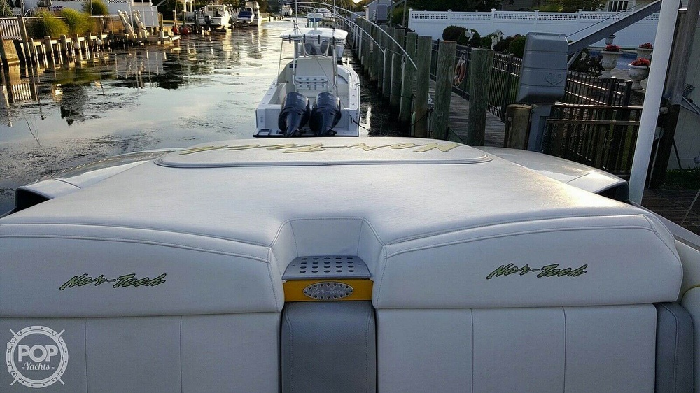 2005 Nor-tech boat for sale, model of the boat is 3900 Super-Vee & Image # 27 of 40