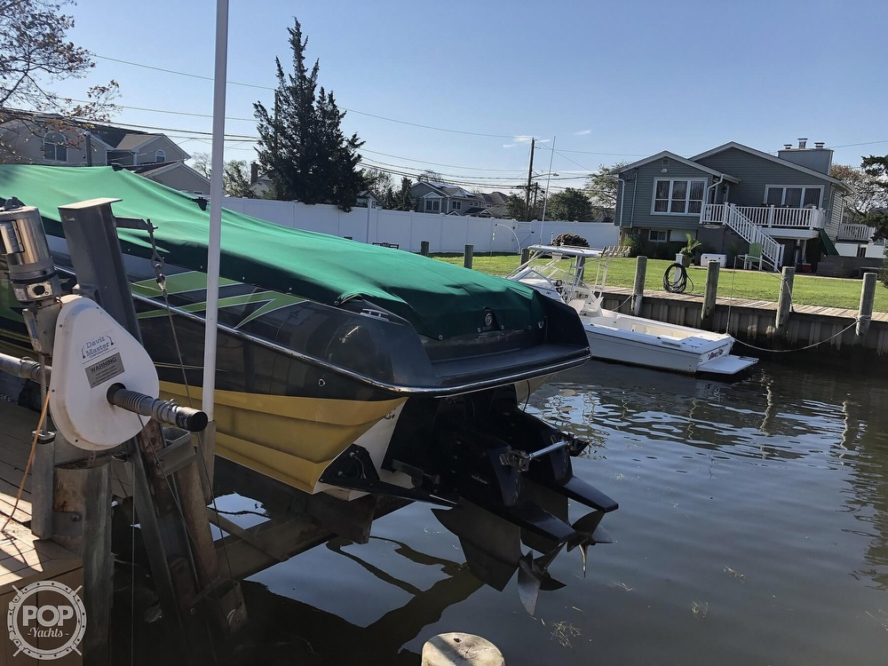 2005 Nor-tech boat for sale, model of the boat is 3900 Super-Vee & Image # 15 of 40