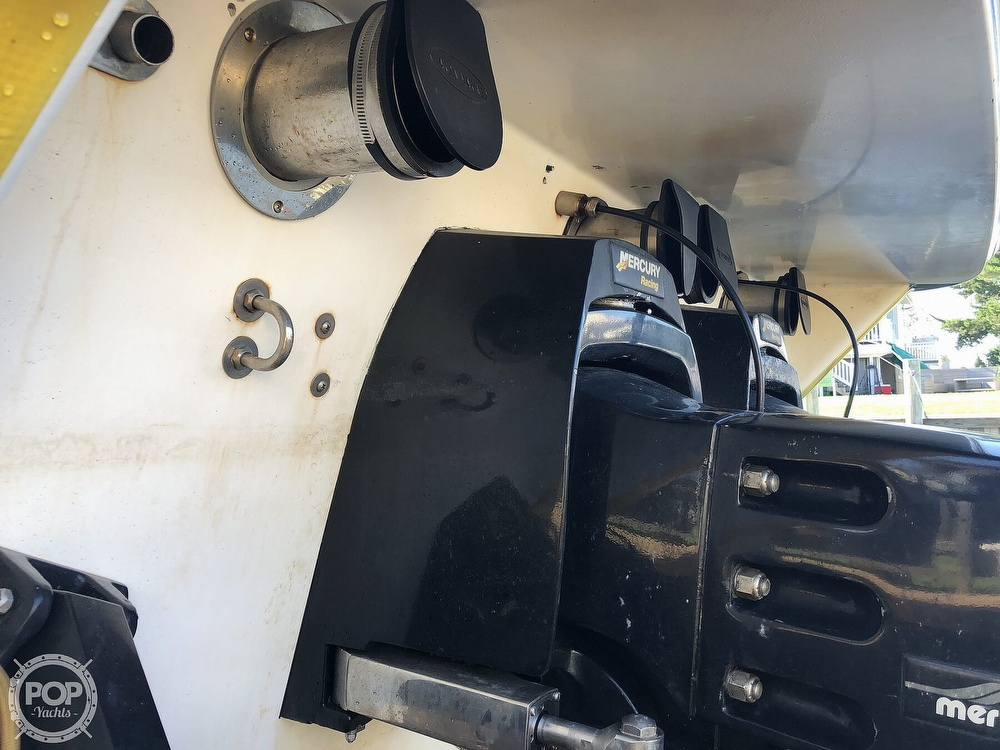 2005 Nor-tech boat for sale, model of the boat is 3900 Super-Vee & Image # 30 of 40