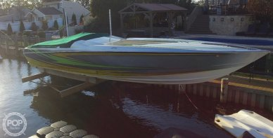 Nor-Tech 3900 Super-Vee, 3900, for sale - $170,000