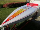 2007 Sunsation 32 Dominator SS - #4