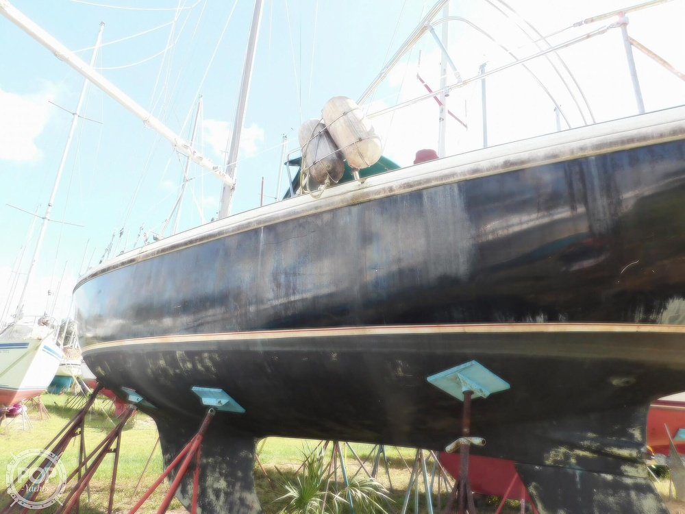 1970 Columbia boat for sale, model of the boat is 36 & Image # 15 of 40