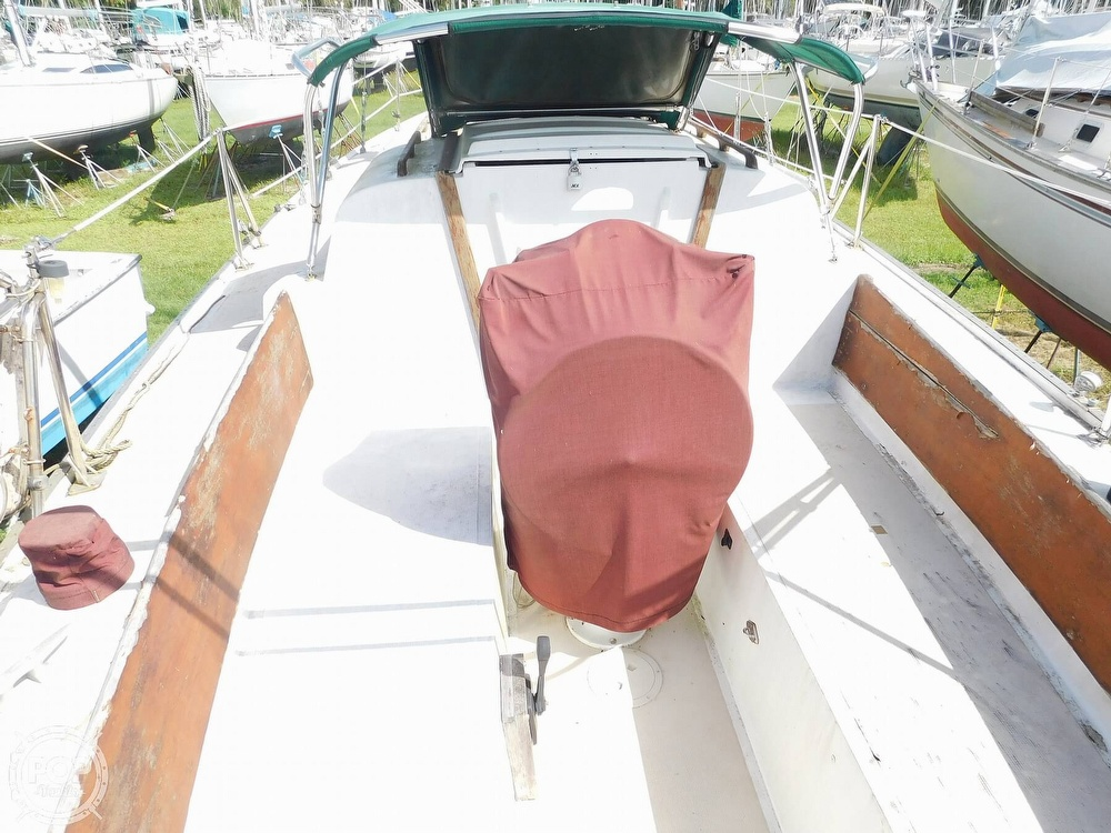 1970 Columbia boat for sale, model of the boat is 36 & Image # 26 of 40