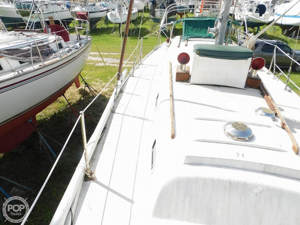 1970 Columbia boat for sale, model of the boat is 36 & Image # 40 of 40