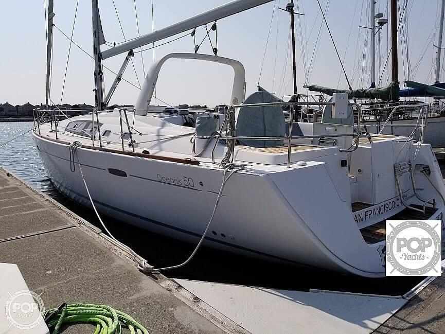 2011 Beneteau 50 Oceanis - image 36