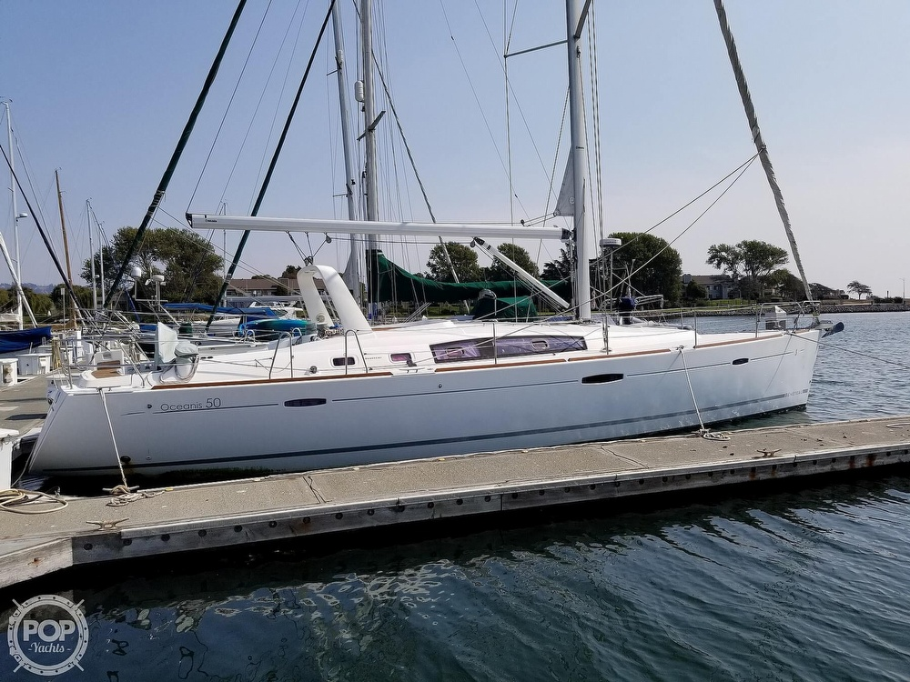 2011 Beneteau 50 Oceanis - #$LI_INDEX
