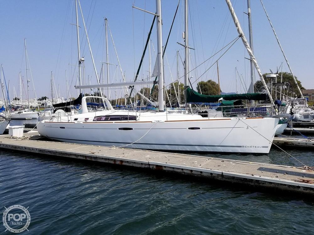 2011 Beneteau 50 Oceanis - image 6