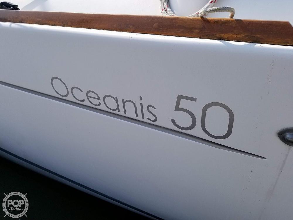 2011 Beneteau 50 Oceanis - image 11