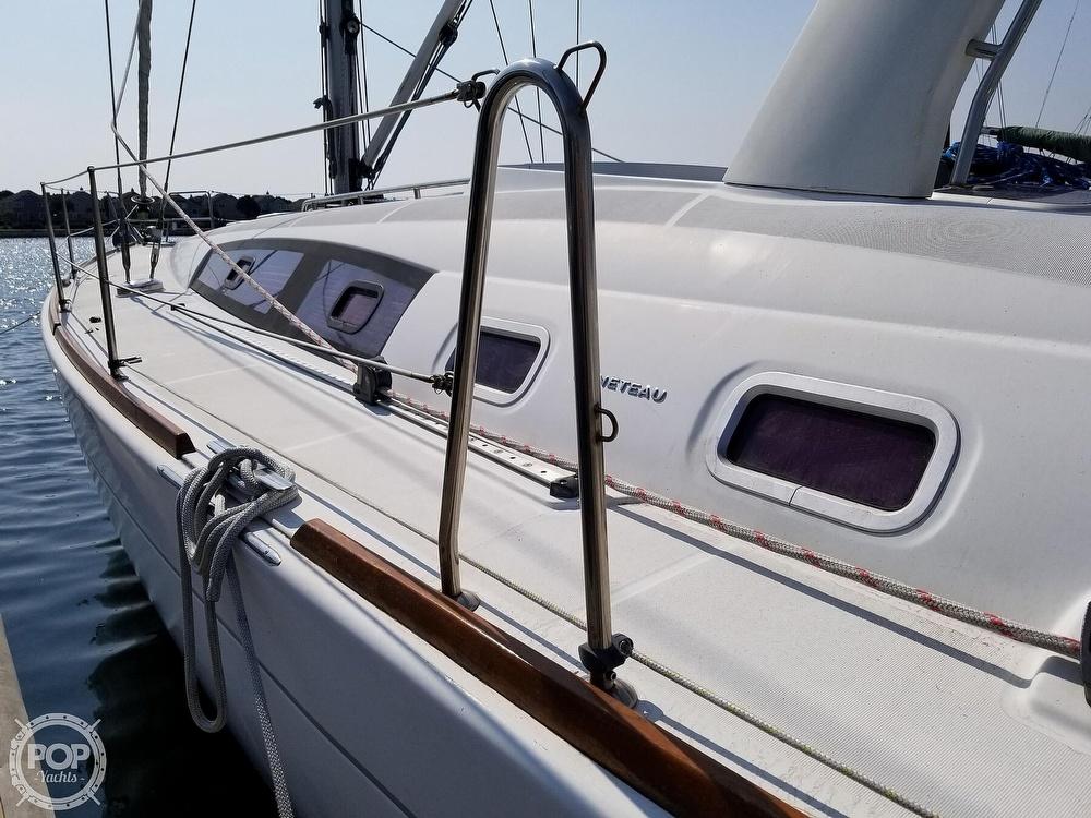 2011 Beneteau 50 Oceanis - image 12