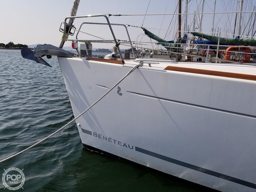 2011 Beneteau 50 Oceanis - image 15