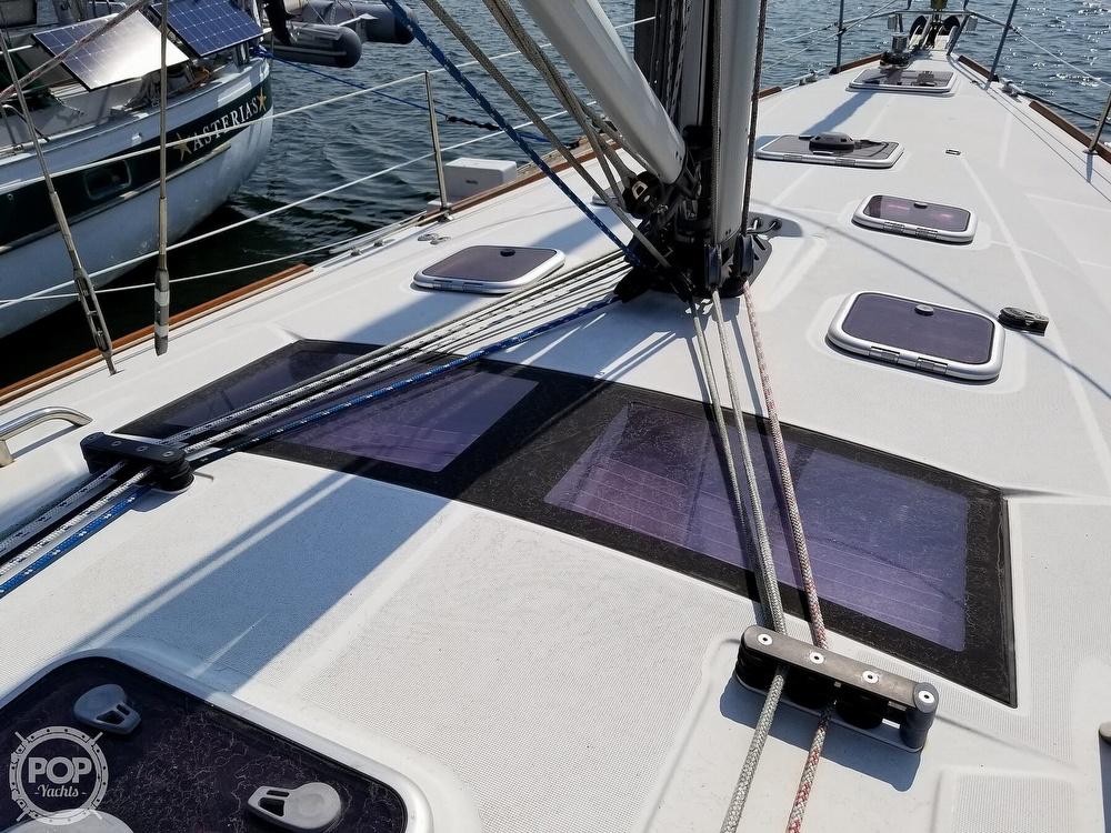2011 Beneteau 50 Oceanis - image 20