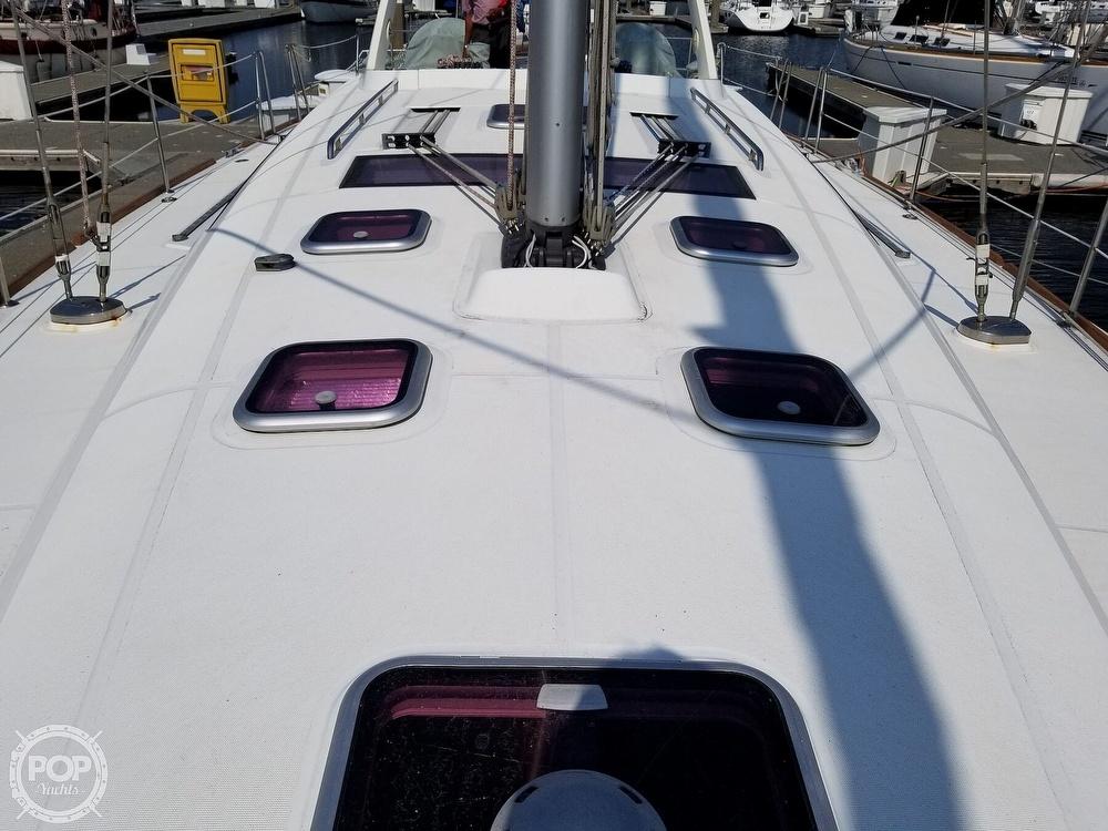 2011 Beneteau 50 Oceanis - image 22