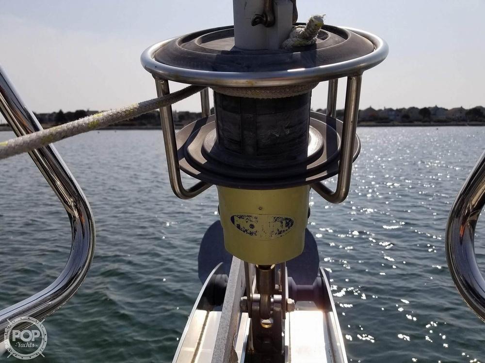 2011 Beneteau 50 Oceanis - image 27