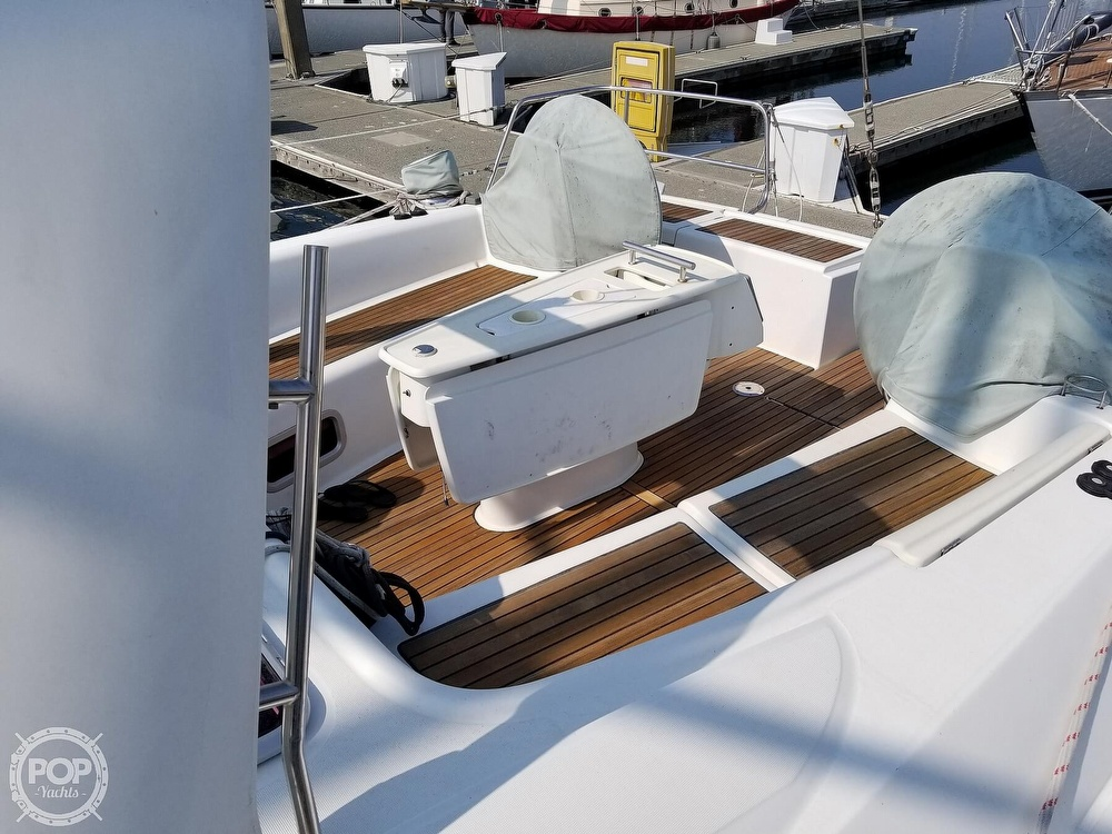 2011 Beneteau boat for sale, model of the boat is 50 Oceanis & Image # 37 of 40