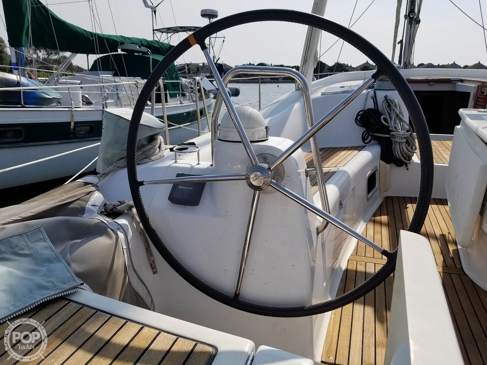 2011 Beneteau boat for sale, model of the boat is 50 Oceanis & Image # 39 of 40