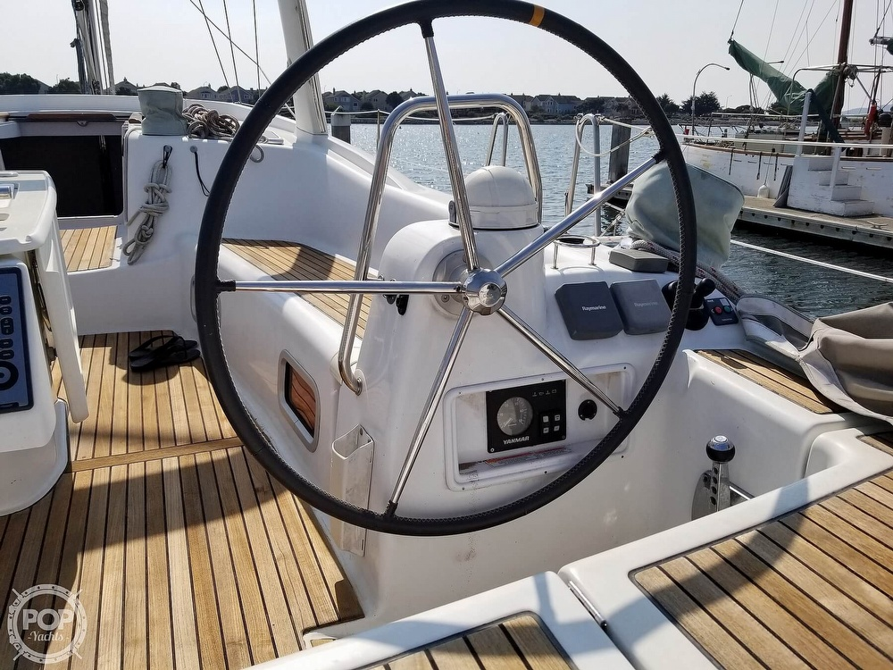 2011 Beneteau boat for sale, model of the boat is 50 Oceanis & Image # 40 of 40