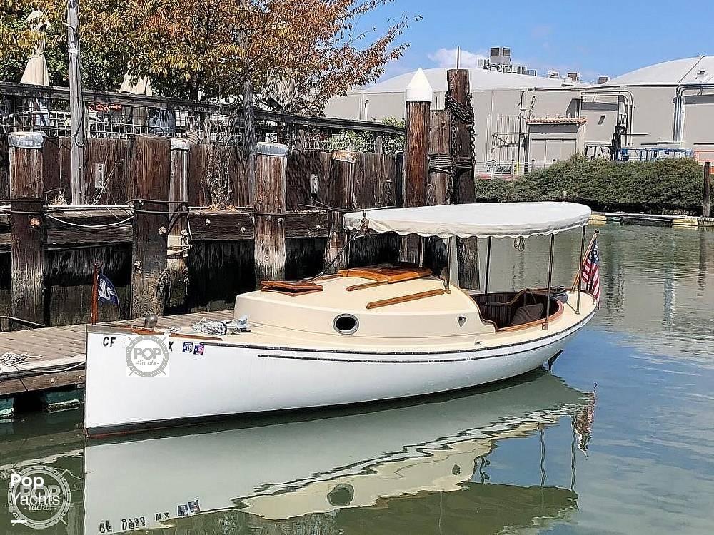 2004 Elliot Bay Co 23 Cabin Launch - #$LI_INDEX